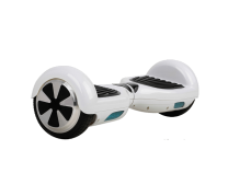 SMARTY Hover S6 -  Elektro Balance Scooter -  6,5 inch -  2x350W - WEISS
