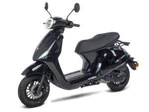 Bella Rino 50 schwarz