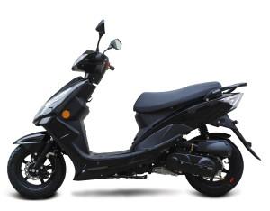 GT3 50 schwarz