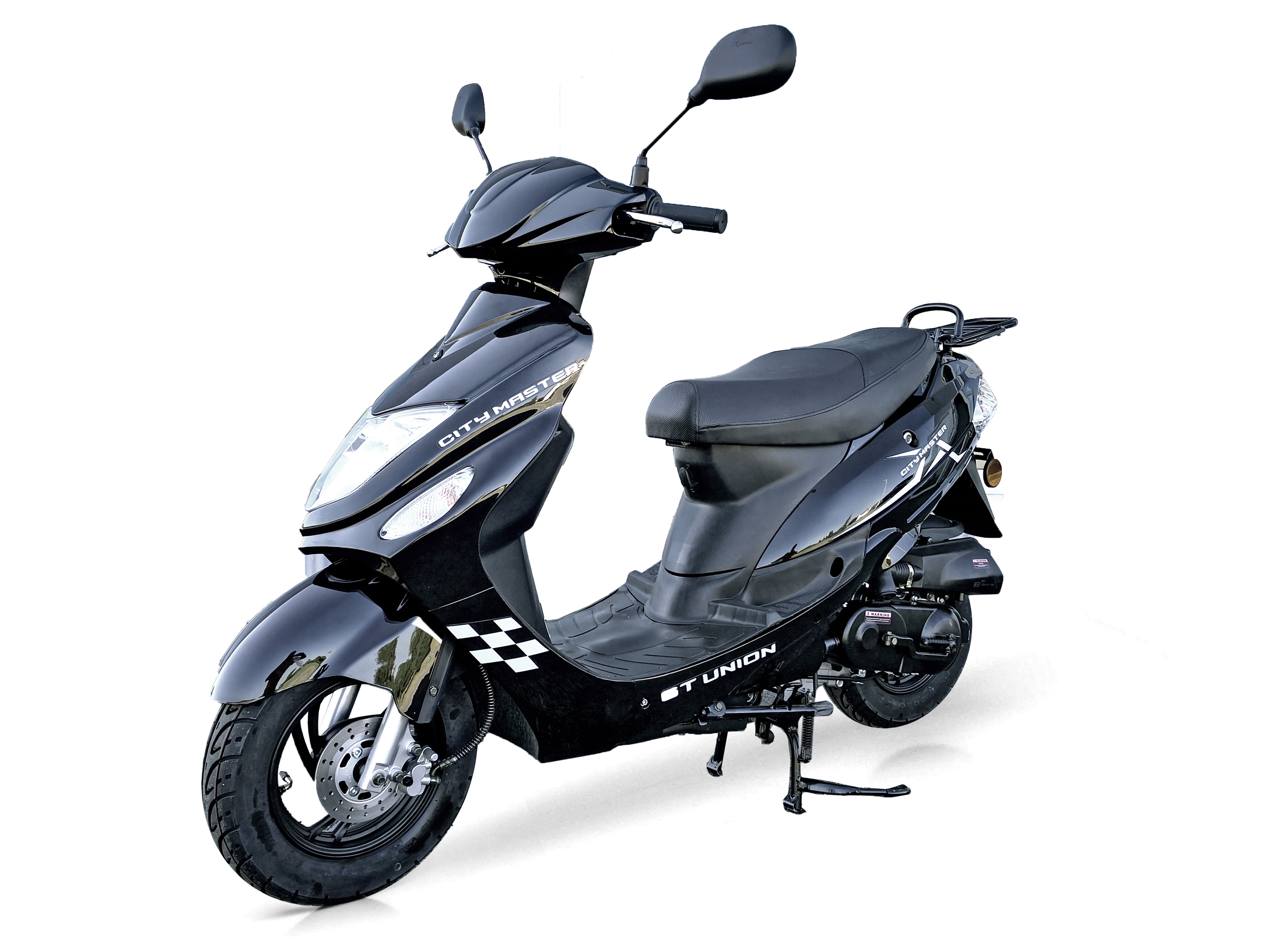city master 50 ccm efi 4 takt motorroller scooter 5. Black Bedroom Furniture Sets. Home Design Ideas