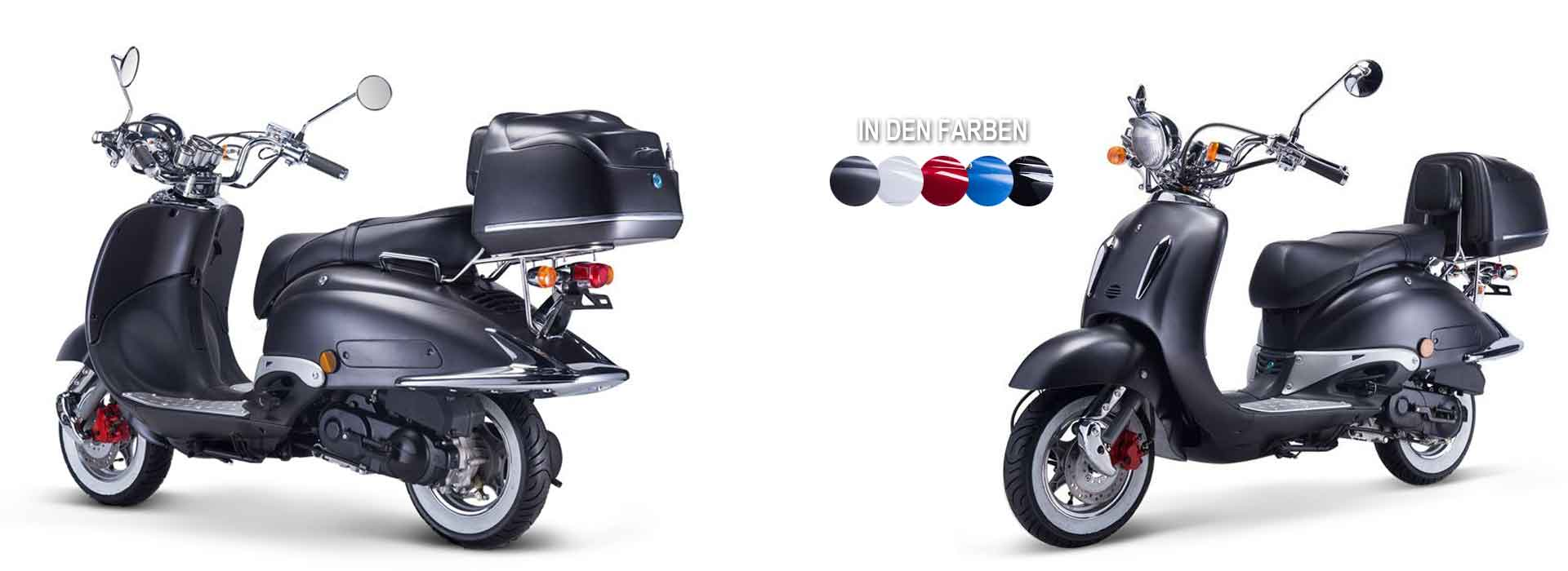trike 50ccm kaufen best rolektro blau with trike 50ccm. Black Bedroom Furniture Sets. Home Design Ideas